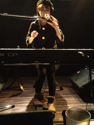 浅羽由紀presents「Four-leaf clover♪ 〜ペンの日です!表現は自由なり〜」