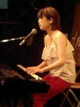 浅羽由紀さんとのこと vol.1