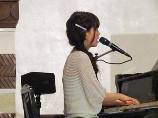 piano rapport #4 @ 大倉山記念館