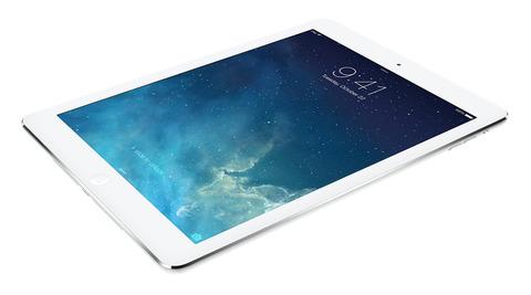 20131023 iPad Air 01