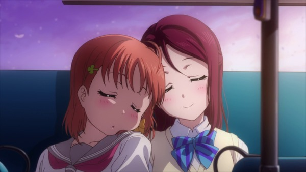 Love Live! Sunshine!
