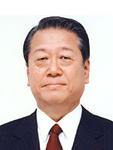 小沢一郎民主党代表