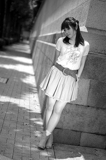 朝倉ゆきな 四谷ストリート 2011年6月 11
