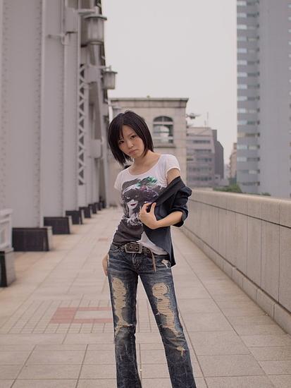 10/07/03 若桜あゆむさん