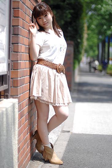 朝倉ゆきな 四谷ストリート 2011年6月 5
