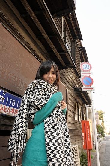 09/11/07 潤海ナナ バースデー撮影会