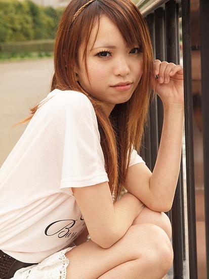 10/04/13 純乃あいさん