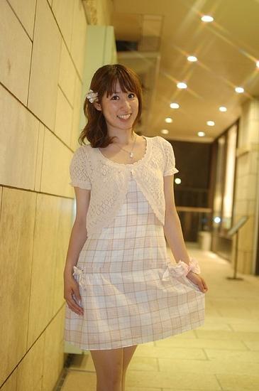 山口ゆりさん夜景撮影会 20100901