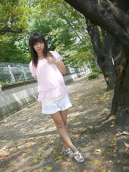 09/08/29 潤海ナナさん