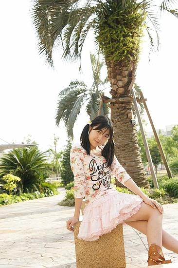 天野ひまわりさん 西新井ストリート 2011/5/21 8