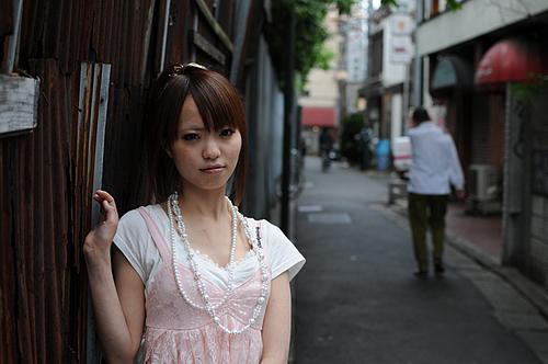 10/05/16 純乃あいさん
