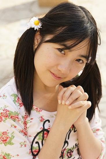 天野ひまわりさん 西新井ストリート 2011/5/21 9