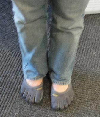 Google靴