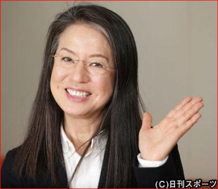 益田由美アナ
