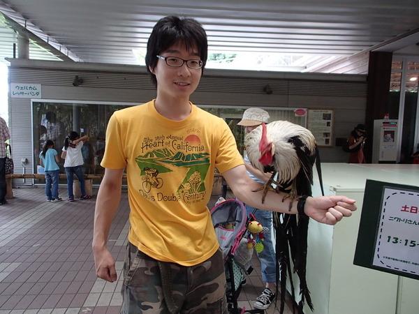 羽村動物園 (144)