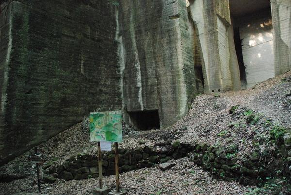 薮塚石切り場 (8)
