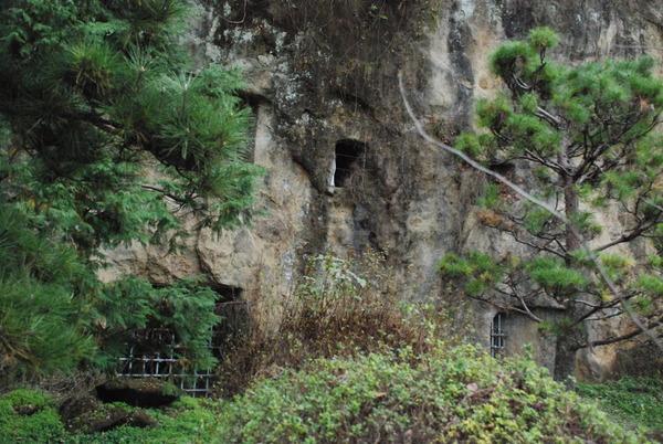 岩窟ホテル (6)