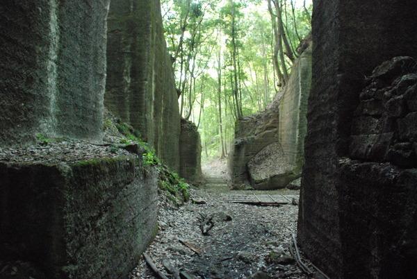 薮塚石切り場 (7)
