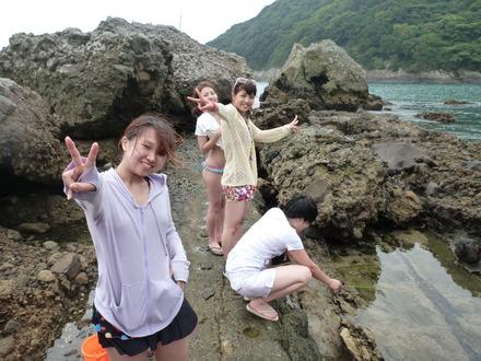 鍋田浜 (2)