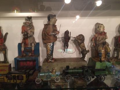 ブリキのおもちゃ博物館 (19)
