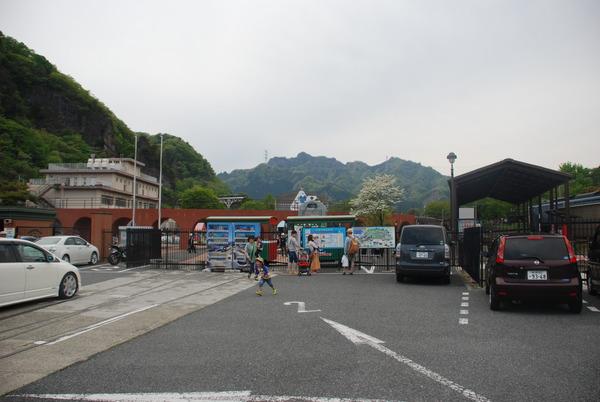 鉄道文化村 (1)