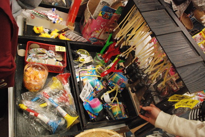 駄菓子屋さん博物館 (8)