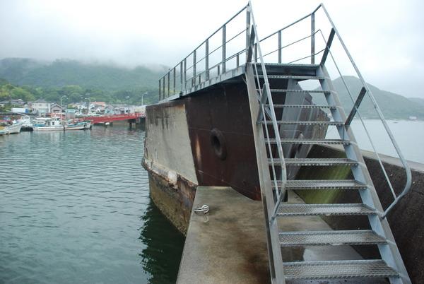 コンクリート船 (25)
