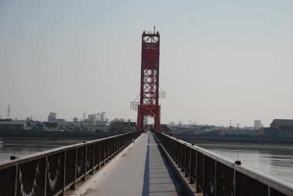 筑後川昇開橋 (7)