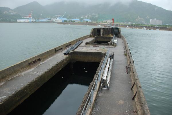 コンクリート船 (11)