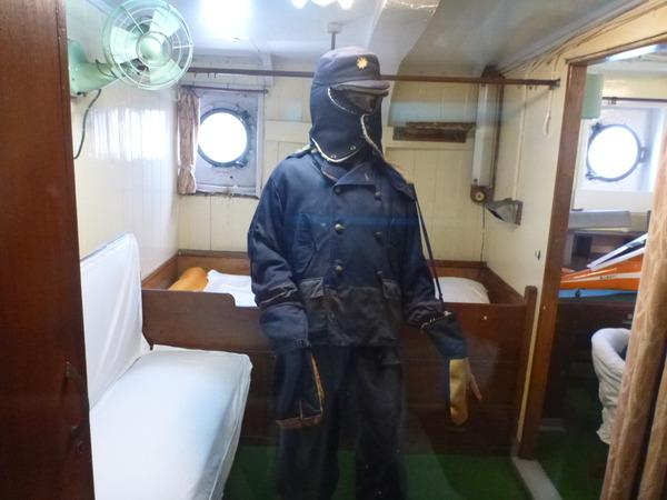 船の科学館 (7)