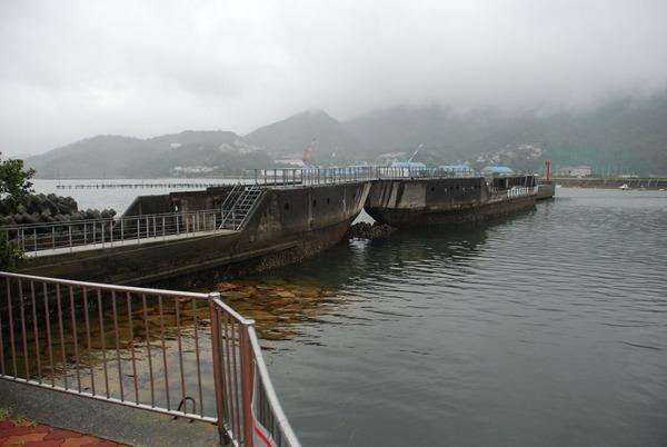 コンクリート船 (1)