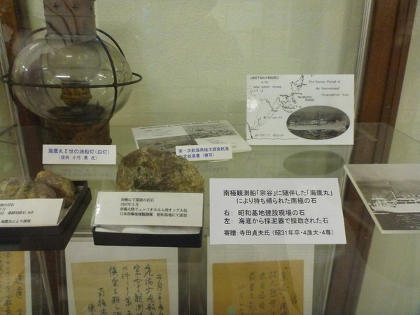 東京海洋大学 水産資料館 (19)