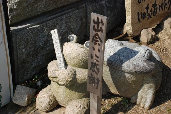 かえる寺 (2)