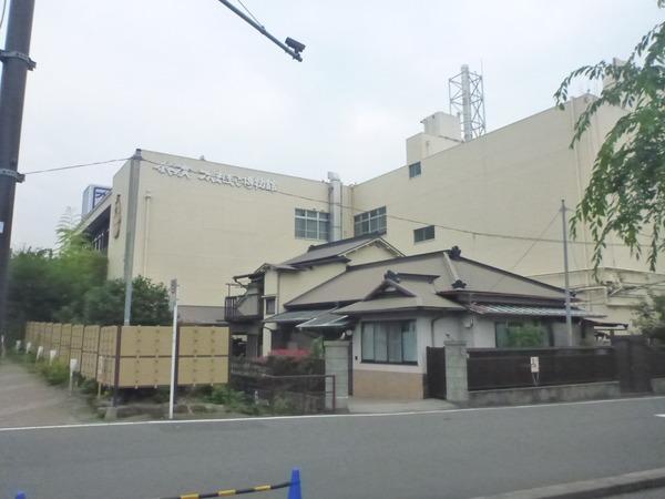 かまぼこ博物館 (1)
