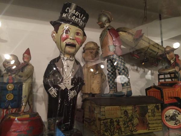 ブリキのおもちゃ博物館 (18)