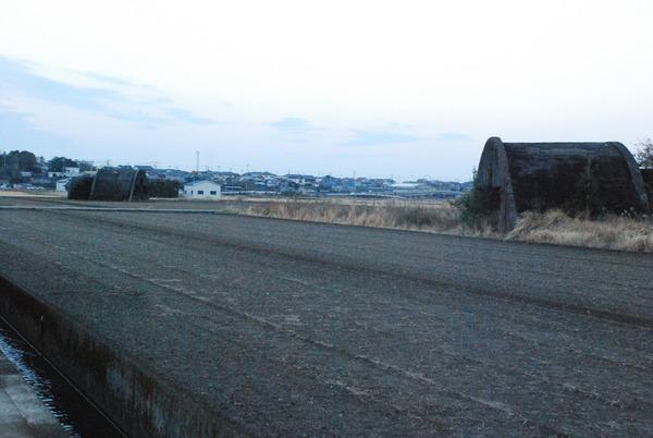 高知堰体壕 (7)