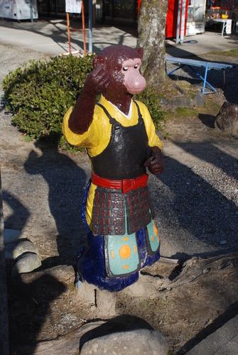 桃太郎神社 (6)