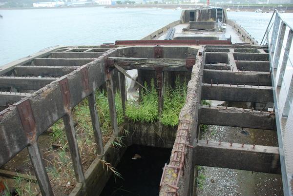 コンクリート船 (10)