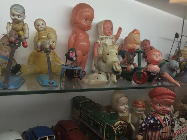 ブリキのおもちゃ博物館 (16)