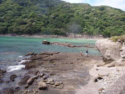鍋田浜 (5)