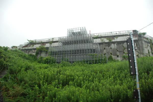 日本一のジャングルジム (1)