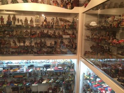 ブリキのおもちゃ博物館 (10)