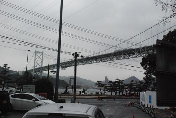 関門トンネル人道 (2)