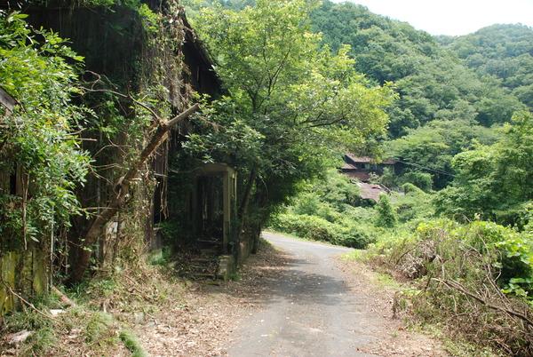 竜山鉱山 (3)