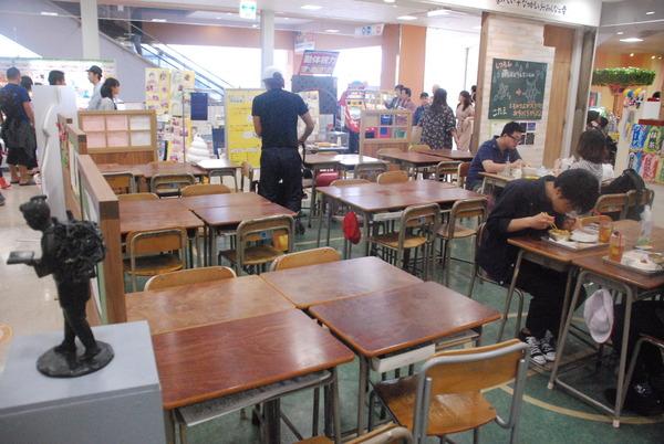みんなの学校給食 (6)