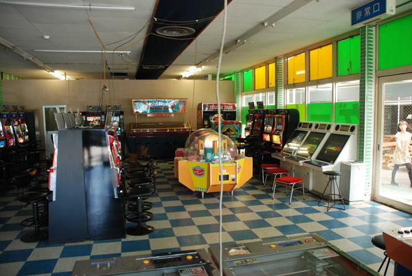 群馬サファリパーク レトロゲーム (13)