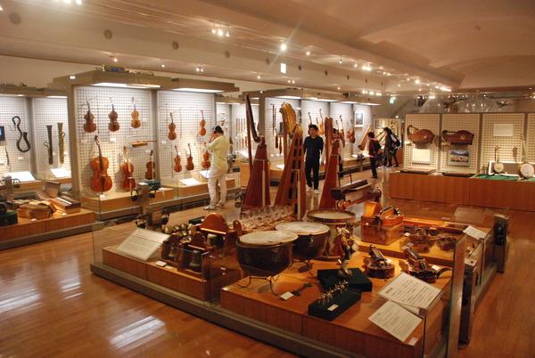 浜松楽器博物館 (16)