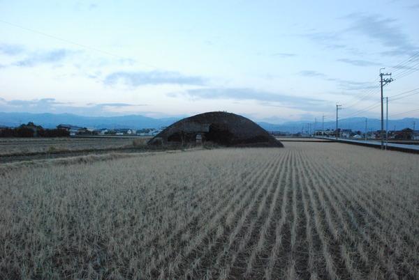 高知堰体壕 (1)