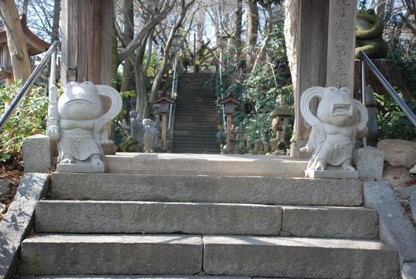 かえる寺 (15)