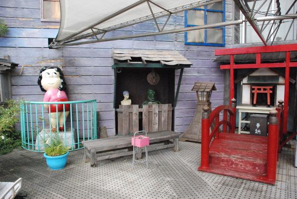 怪しい少年少女博物館 (3)